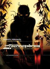Les Technopères T6 : Les secrets du Techno-Vatican