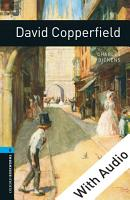 David Copperfield   With Audio Level 5 Oxford Bookworms Library PDF