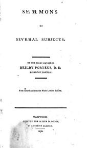 Sermons on Several Subjects: Volume 2