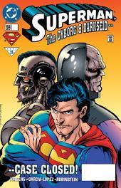 Superman (1986-) #104