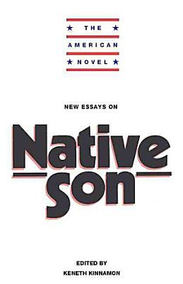 New Essays on Native Son PDF