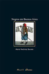 Negros em Buenos Aires