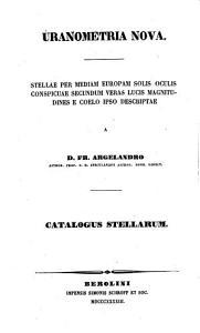 Neue Uranometrie PDF