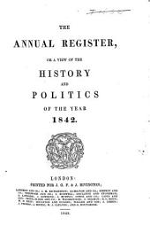 The Annual Register: Or a View of the History, Politics and Literature, for the Year ..., Volume 14