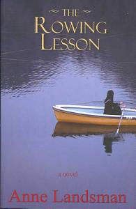 The Rowing Lesson Book