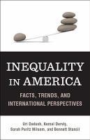 Inequality in America PDF