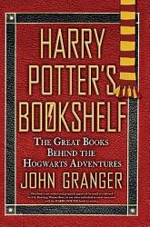Harry Potter S Bookshelf Book PDF