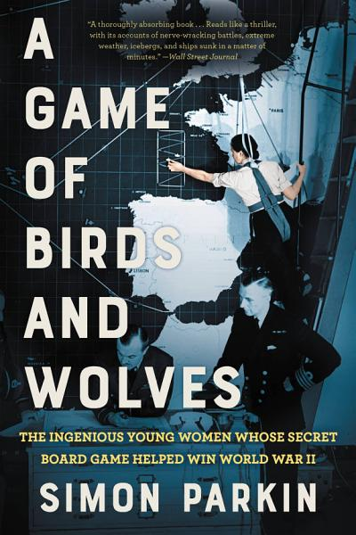 Download A Game of Birds and Wolves Book