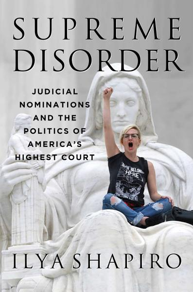 Download Supreme Disorder Book