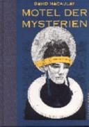 Motel der Mysterien  PDF