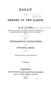 Essays on the Theory of the Earth
