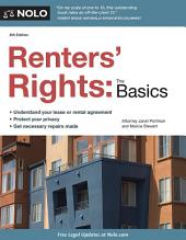 Renters' Rights: The Basics, Edition 8