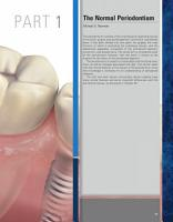 Carranza s Clinical Periodontology PDF