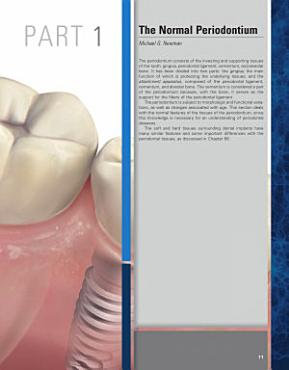 Carranza s Clinical Periodontology PDF