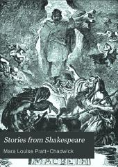 Stories from Shakespeare: Volume 1
