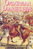 Omdurman Diaries 1898 PDF