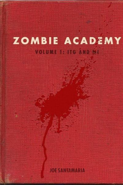 Awkward Zombie Vol 1