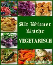 VEGETARISCH: Alt Wiener Küche