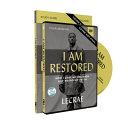 Download I Am Restored Study Guide with DVD Book