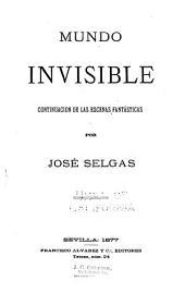 Mundo invisible: continuación de las escenas fantásticas