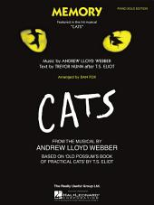 Memory (From Cats) Sheet Music: Piano Solo