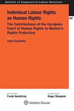 Individual Labour Rights as Human Rights PDF