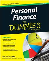Personal Finance For Dummies: Edition 8