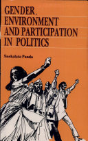 Gender, Environment and Participation in Politics