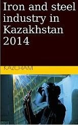 Iron and steel industry in Kazakhstan 2014