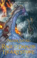 Silver Batal  Race for the Dragon Heartstone PDF
