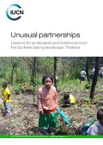 Unusual partnerships: lessons for landscapes and livelihoods from the Doe Mae Salong landscape, Thailand