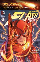 The Flash Special Edition (2014-) #1