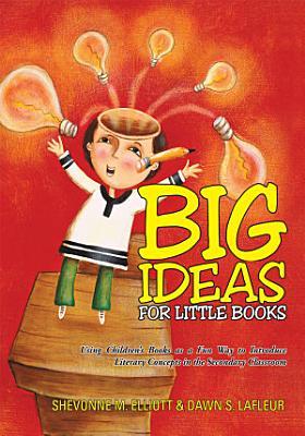 Big Ideas for Little Books PDF