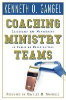 Coaching Ministry Teams PDF