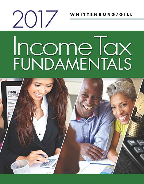 Income Tax Fundamentals 2017 PDF