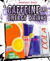 Caffeine and Energy Drinks PDF