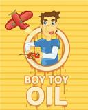Boytoy Stories