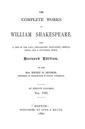 The Complete Works of William Shakespeare: Henry VI, pt. 1-2