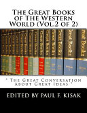 The Great Books of the Western World PDF