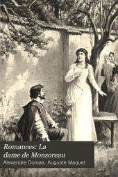 Romances: La dame de Monsoreau