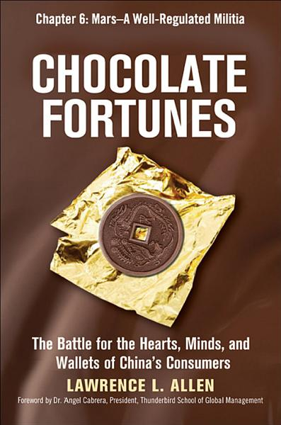 Chocolate Fortunes Chapter 6 Mars A Well Regulated Militia