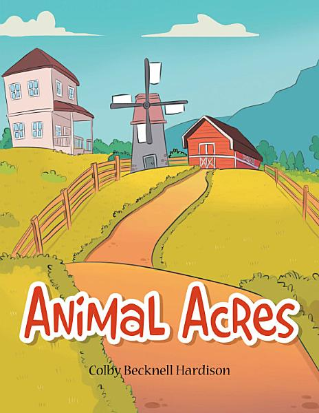Download Animal Acres Book