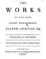 The Works. 3. Ed. Vol. 1-4