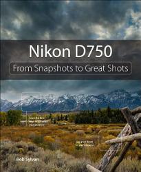 Nikon D750 Book PDF