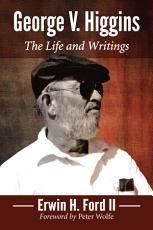 George V  Higgins PDF