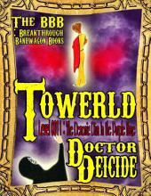 Towerld Level 0011: The Demonic Diva In the Purple Haze