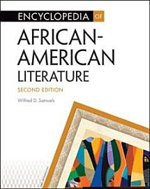 Encyclopedia Of African American Literature