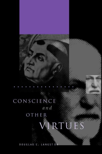 Conscience and Other Virtues Pdf Book