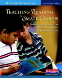 Teaching Reading in Small Groups Book