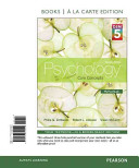 Psychology   Mypsychlab With Pearson Etext PDF